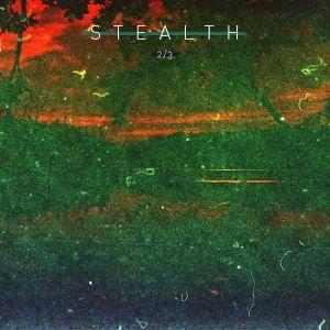 VFTL / IGARASHI | Stealth 2/3 (Time to Express) – Vinyl