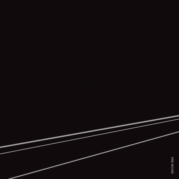 BEN FROST | Steel Wound (Room40) – Vinyl