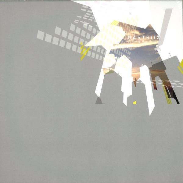 DARTRIIX | Flying One Hand (Op.Disc) – Vinyl