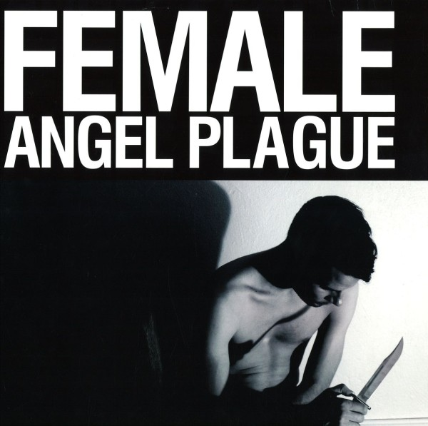 FEMALE | Angel Plague (Downwards) – 2xLP