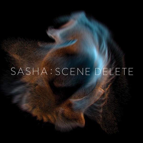SASHA | Scene Delete (LateNightTales) – CD/3xLP
