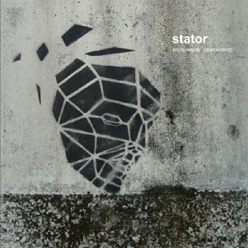 BIOSPHERE / DEATHPROD | Stator (Touch) - CD