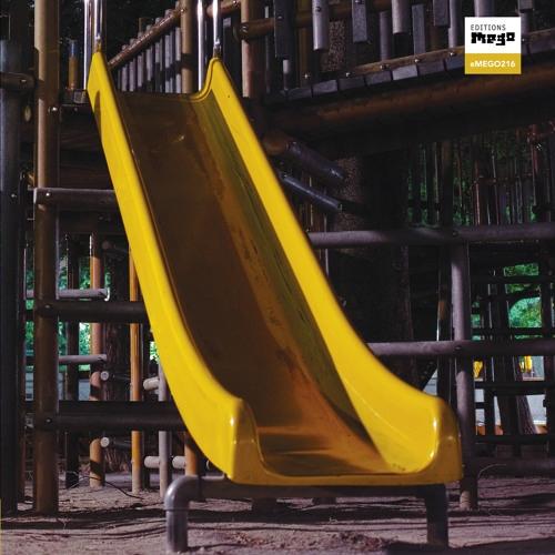 AKITA / ISHIBASHI | Kouen Kyoudai (Editions Mego) - LP