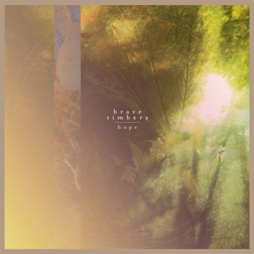 BRAVE TIMBERS | Hope (Gizeh records) - LP