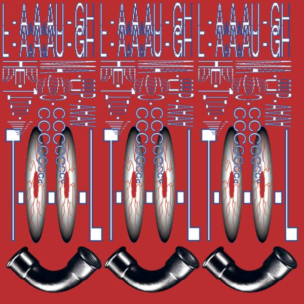 MAOUPA MAZZOCCHETTI | Laugh Tool (Mannequin Records)