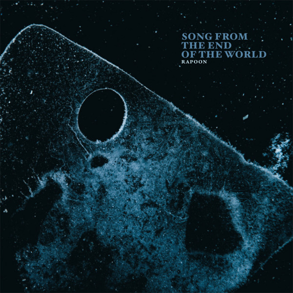 RAPOON | Song From The End Of The World – CD