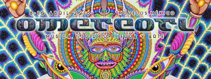 ometeotl festival 2016