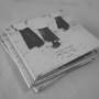 CYRIL SECQ ORLA WREN | Branches (Dronarivm) - CD