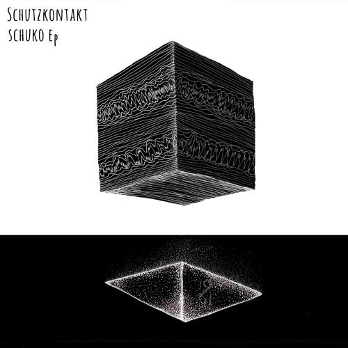 SCHUTZKONTAKT | Schuko (Aiia Recordings) - Vinyl