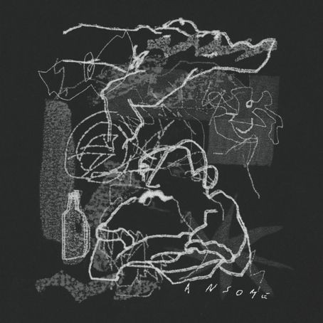 ANSOME | Stowaway (Perc Trax) - Vinyl