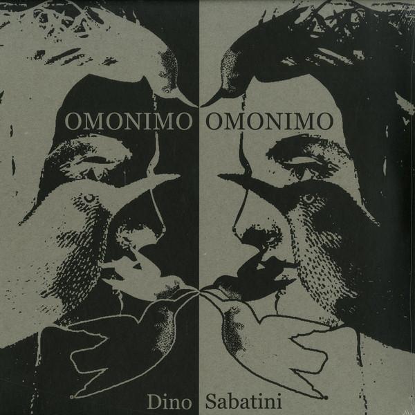 DINO SABATINI | Omonimo (Outis Music) – CD/Vinyl