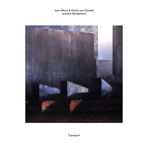 BORDERLAND | Transport (Tresor) - Vinyl/CD
