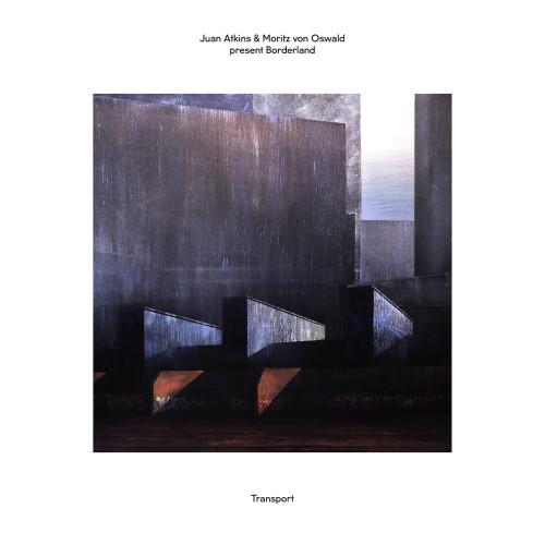 BORDERLAND | Transport (Tresor) - Vinyl/CD