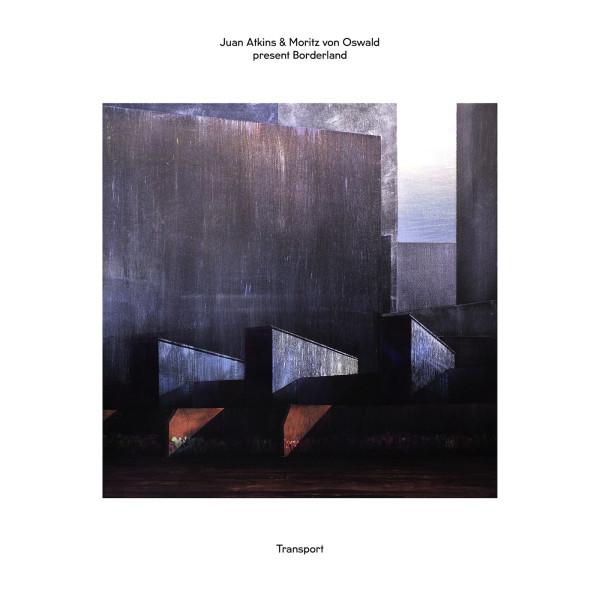 BORDERLAND | Transport (Tresor) – Vinyl/CD