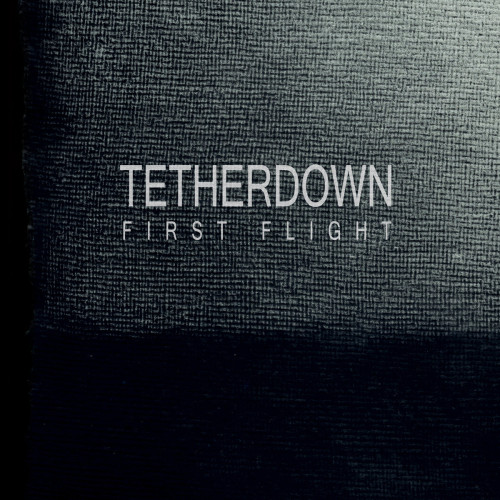 TETHERDOWN | First Flight (Slowcraft/Trace Recordings) - CD