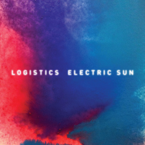 LOGISTICS | Electric Sun (Hospital Records) - CD