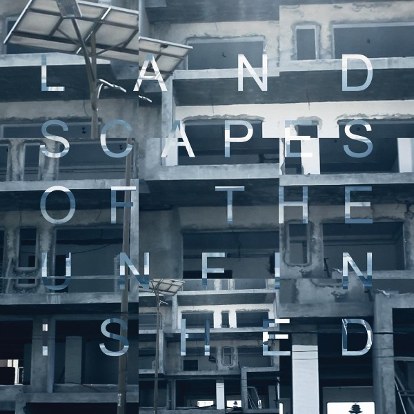 PIANO INTERRUPTED | Landscapes Of The Unfinished