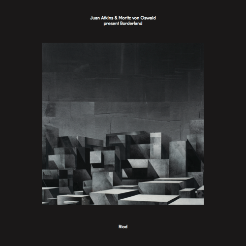 The new Borderland collaborative project brings together a new set of studio-refined sequences, Riod is the first streak to bolt through.