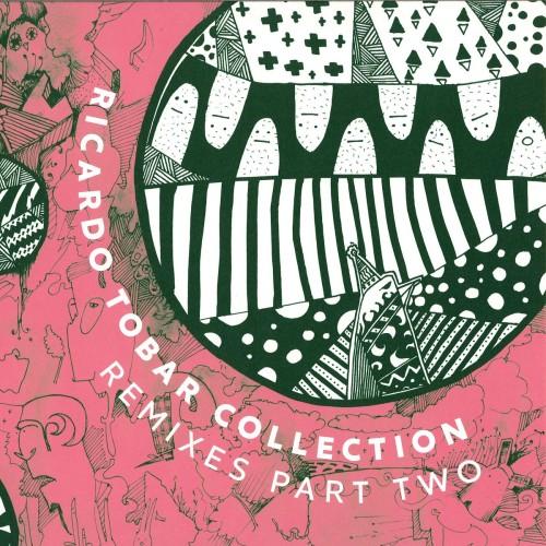 RICARDO TOBAR | Collection Remixes Part Two (Cocoon) - Vinyl