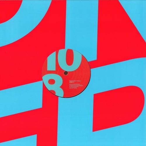 MARGARET DYGAS | Even 11 (Perlon) - Vinyl