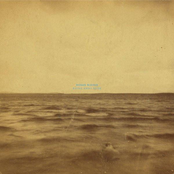 ROSAS NIEVAS | Going Away Soon (Scossor and Thread) – Vinyl