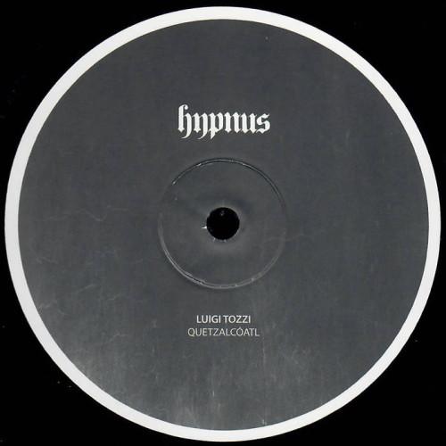 LUIGI TOZZI | Quetzalcóatl (Hypnus Records) - Vinyl