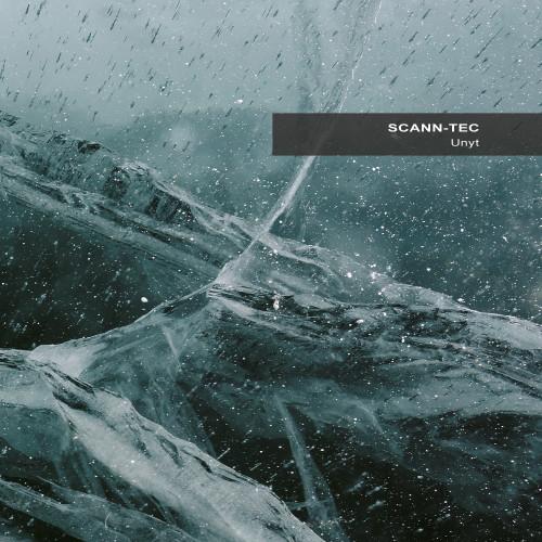SCANN-TEC | Unyt (Ultimae) - CD/Digital