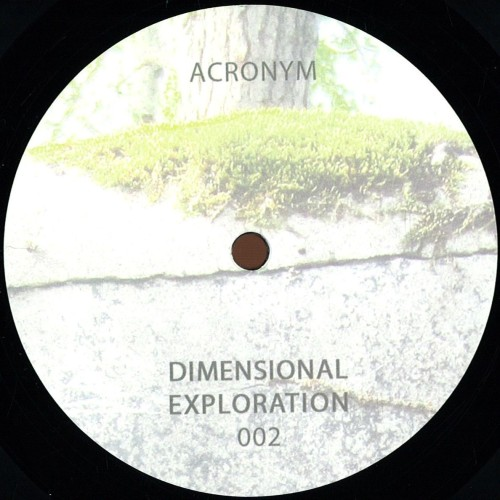 ACRONYM | Dimensional Exploration 002 - EP