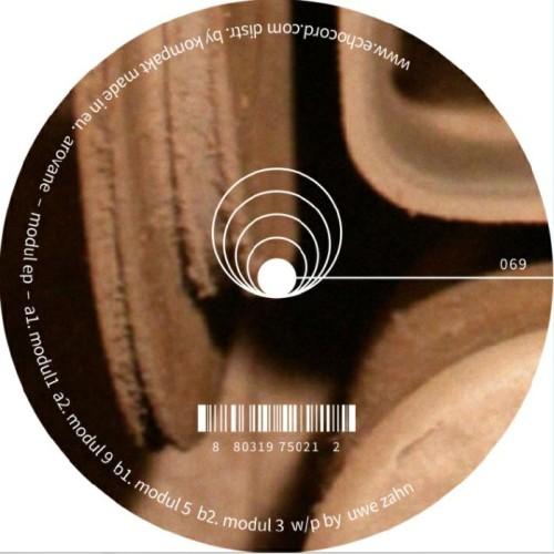 AROVANE | Modul EP ( Echocord )