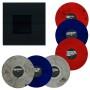 DEADBEAT | LPs 2002-2005 (BLKRTZ) - Vinyl Box