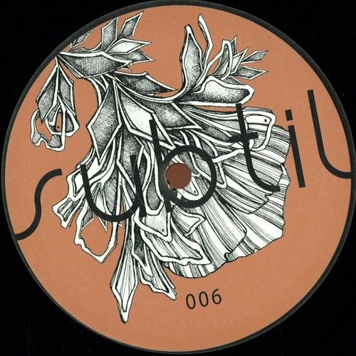 JULIAN | Metamorfoze EP ( Subtil Records )