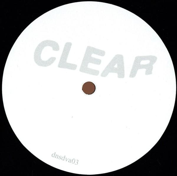 DVA DAMAS | Clear Cut ( Downwards ) – EP