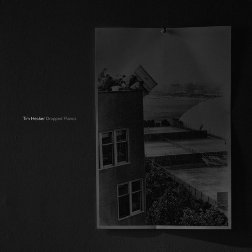 TIM HECKER | Dropped Pianos ( Kranky ) - CD