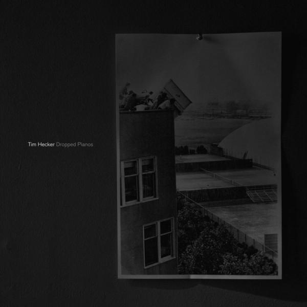 TIM HECKER | Dropped Pianos ( Kranky ) – CD