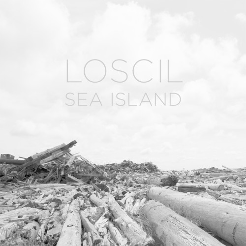 LOSCIL | Sea Island ( Kranky ) - CD/LP