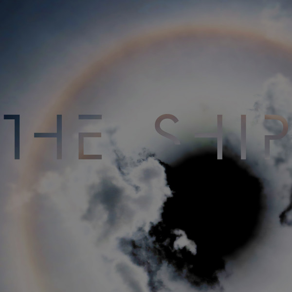 BRIAN ENO | The Ship ( Warp ) – LP / CD