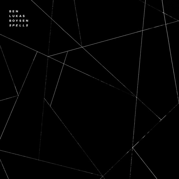 BEN LUKAS BOYSEN | Spells ( Erased Tapes ) – LP