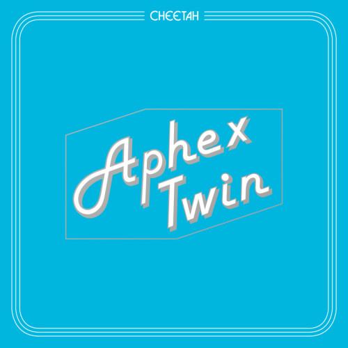 APHEX TWIN | Cheetah EP ( Warp Records )
