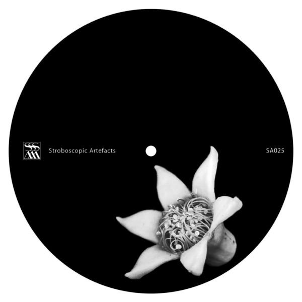 CHEVEL | Blurse Remixed ( Stroboscopic Artefacts ) – EP