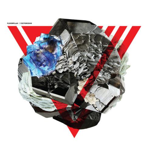 FLOORPLAN | Victorious (M-Plant) - Vinyl