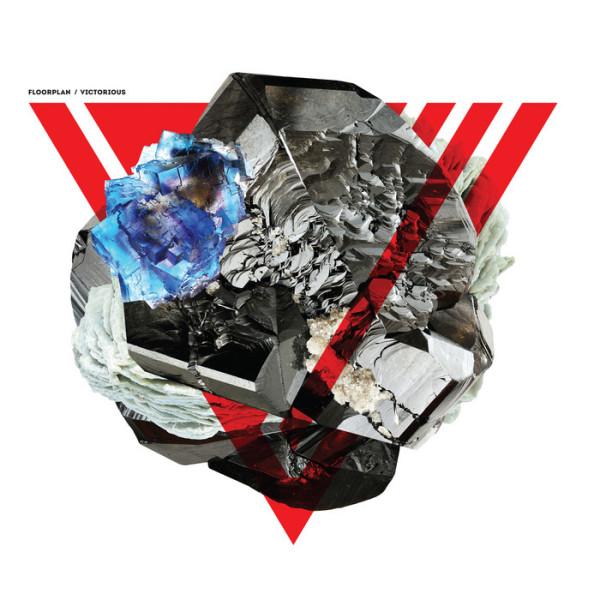 FLOORPLAN | Victorious (M-Plant) – Vinyl
