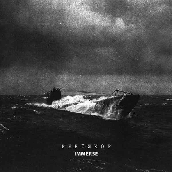PERISKOP | Immerse ( Kabalion ) – LP / CD