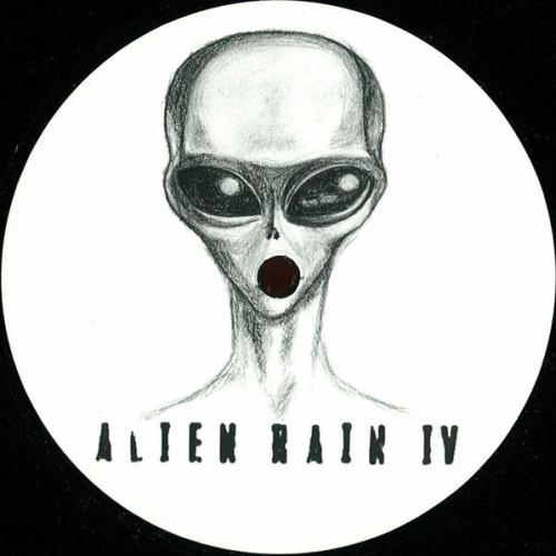 ALIEN RAIN | Alien Rain IV - EP
