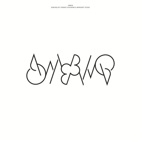 THOMAS FEHLMANN & MARGARET DYGAS | Ambiq 2 Remixed ( Arjunamusic ) – EP