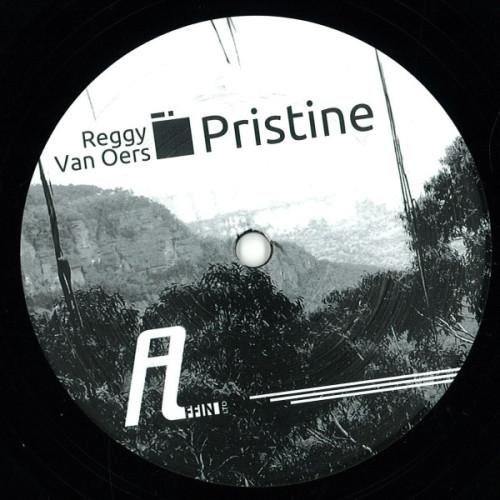 REGGY VAN OERS | Pristine ( Affin LTD ) - EP