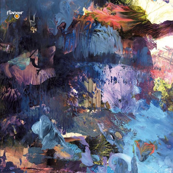 FLANGER | Lollopy Dripper ( Nonplace ) – LP