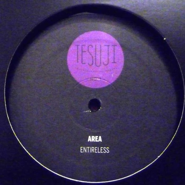 AREA | Entireless ( Tesuji ) – EP