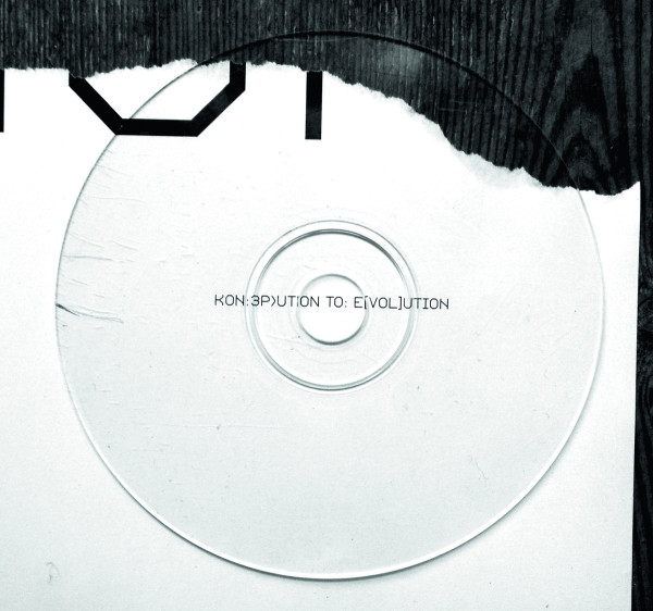 AGF |  Kon?:?3p>UTION to: e?[?VOL?]?ution ( AGF Producktion ) – CD