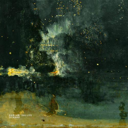 DAMIAN VALLES   Strand ( Voxxov Records ) - CD