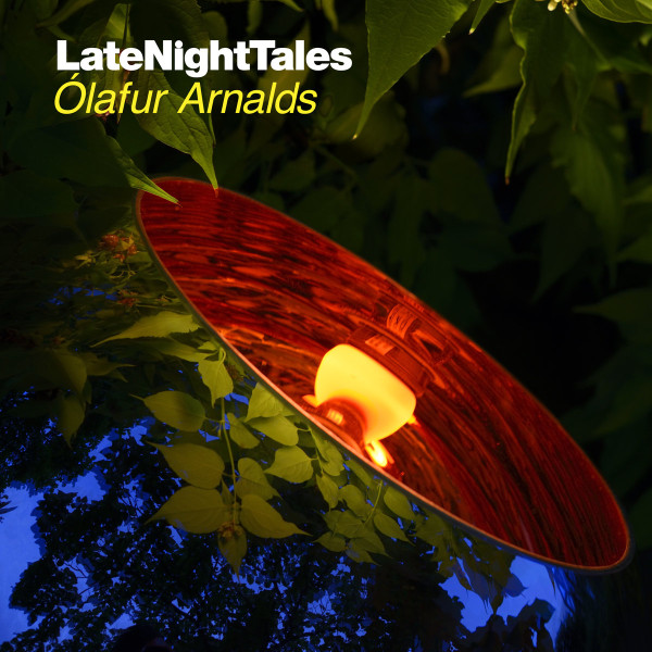 OLAFUR ARNALDS | Late Night Tales – Cd